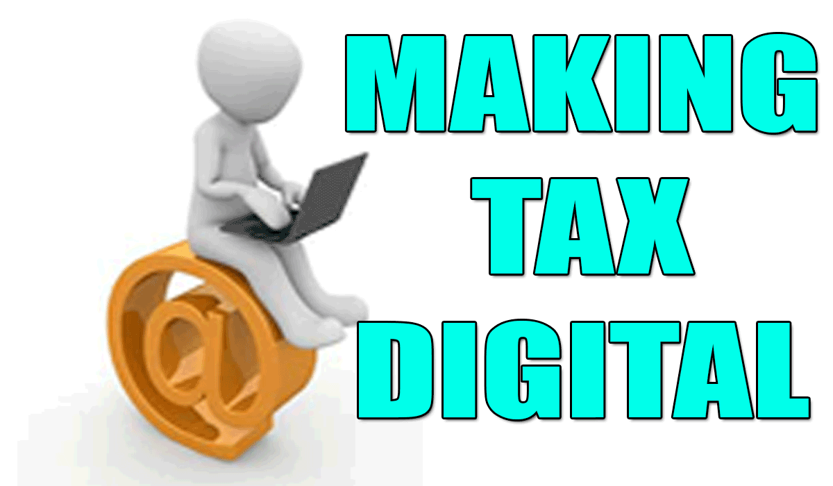 HMRC making tax digital VAT (MTD)