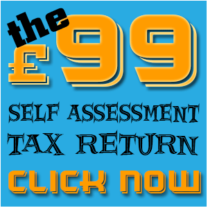 Self Assessment Tax Return 99