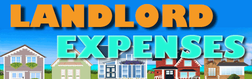 Landlord expenses you should include